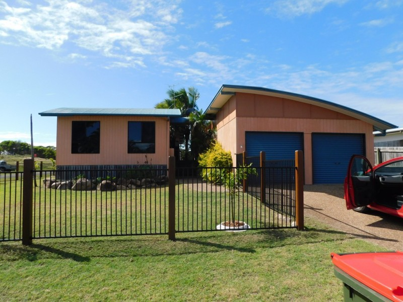 1 Coral Avenue, Agnes Water QLD 4677