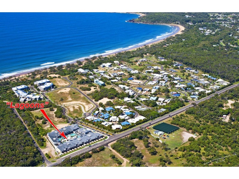 1/79 Beaches village circuit, Agnes Water QLD 4677