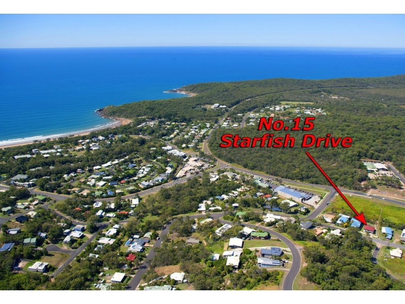 23 Starfish Street, Agnes Water QLD 4677