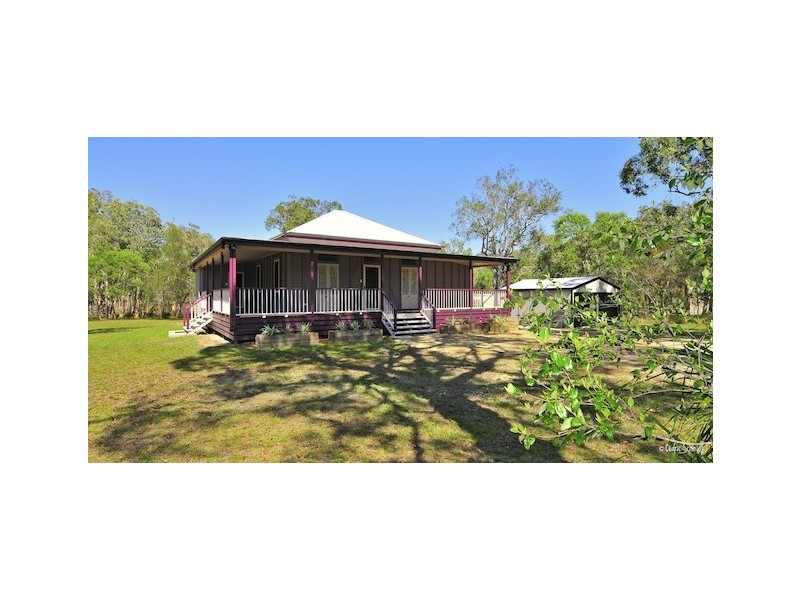 300 Masthead Drive, Agnes Water QLD 4677