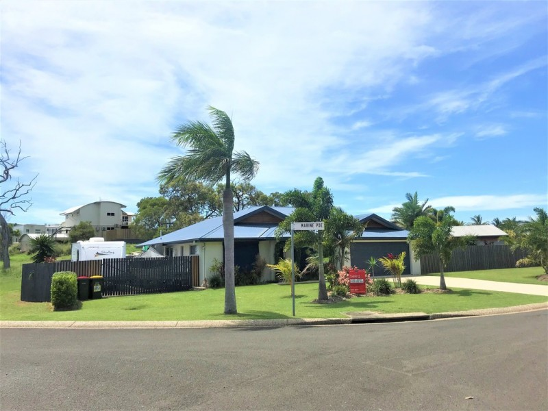 1 Marine Parade, Agnes Water QLD 4677