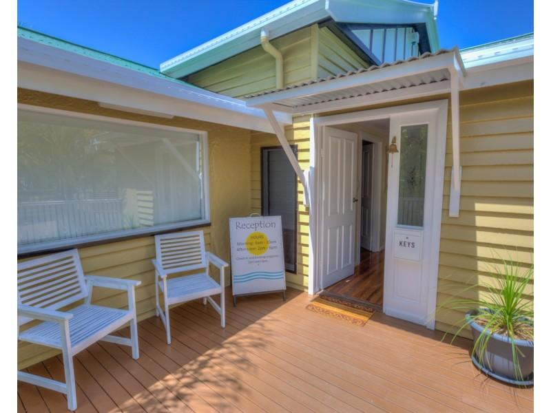 61 Bicentennial Drive, Agnes Water QLD 4677