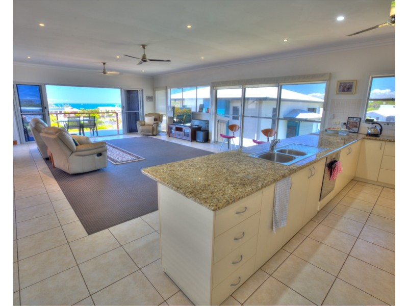 lot 61 Atlantis Boulevard, Agnes Water QLD 4677