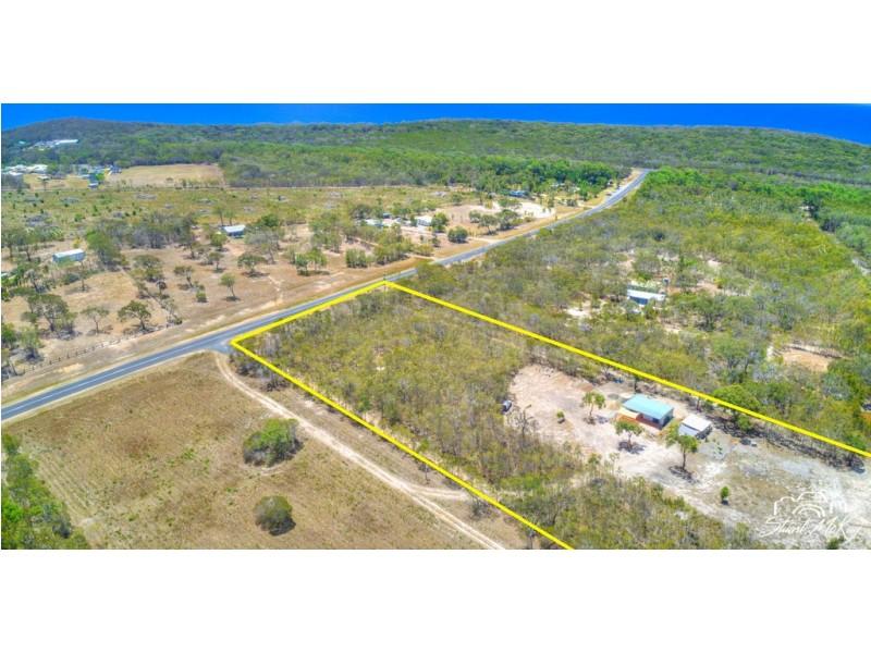 258 Bicentennial Drive, Agnes Water QLD 4677