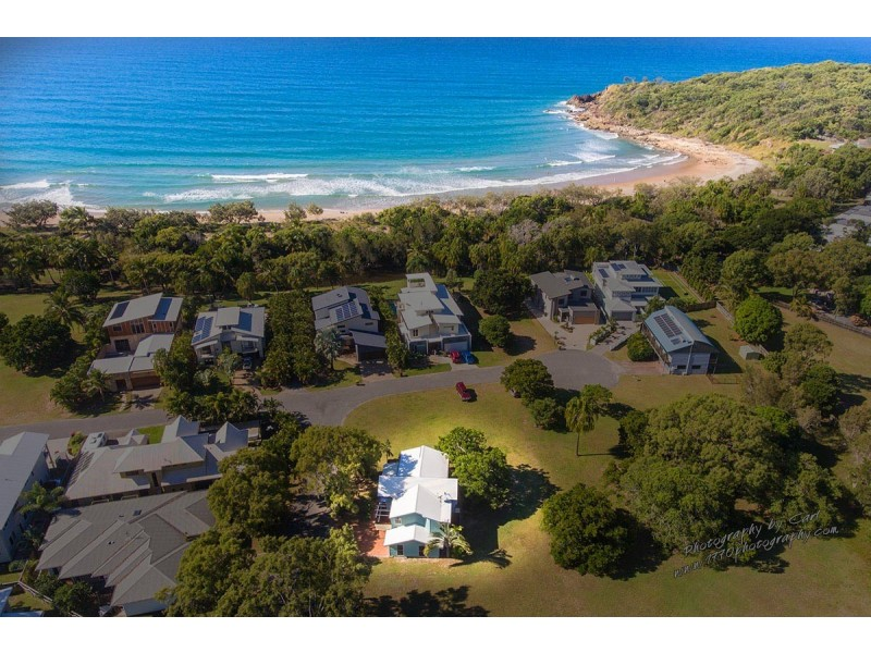 39 BEACH HOUSES ESTATE RD, Agnes Water QLD 4677