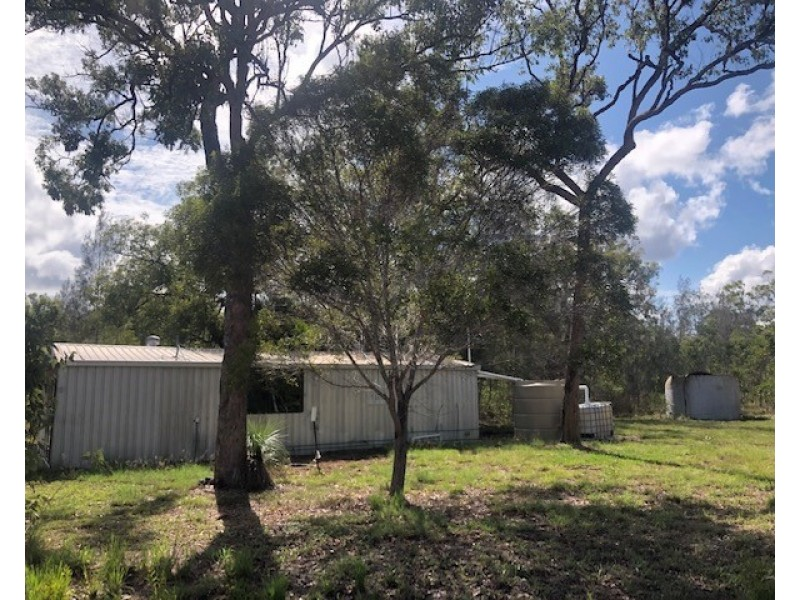 2079 Round Hill Road, Agnes Water QLD 4677