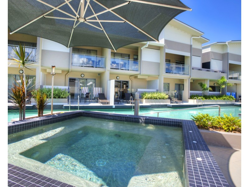 48/1 Beaches Village Circuit, Agnes Water QLD 4677