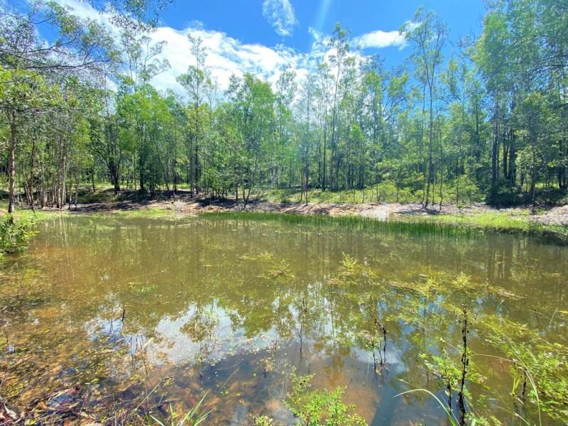 Captain Creek QLD 4677
