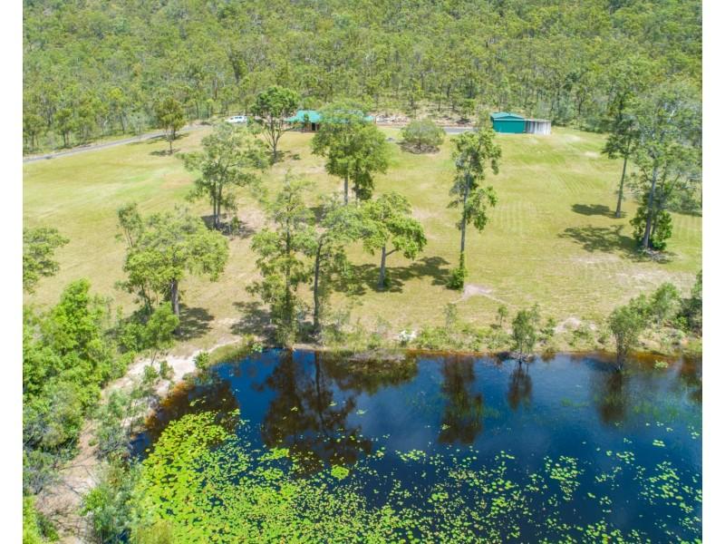 171 Baldaw Road, Agnes Water QLD 4677
