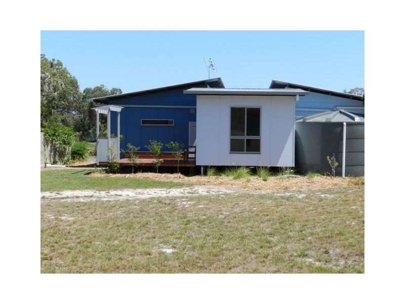 169 Bicentennial Drive, Agnes Water QLD 4677