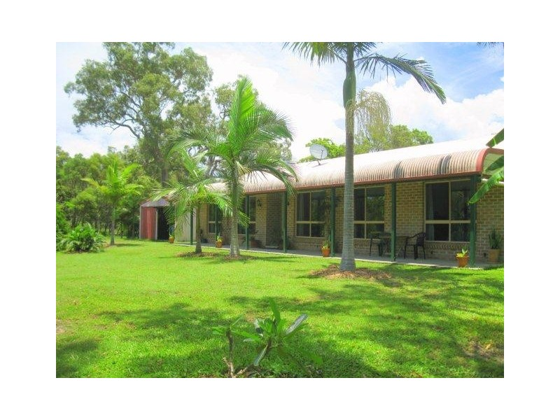 242 Anderson way, Agnes Water QLD 4677
