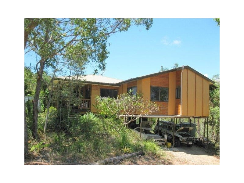 83 Whyte, Agnes Water QLD 4677