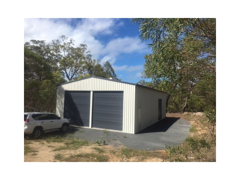 Lot 390 Whyte Crescent, Agnes Water QLD 4677
