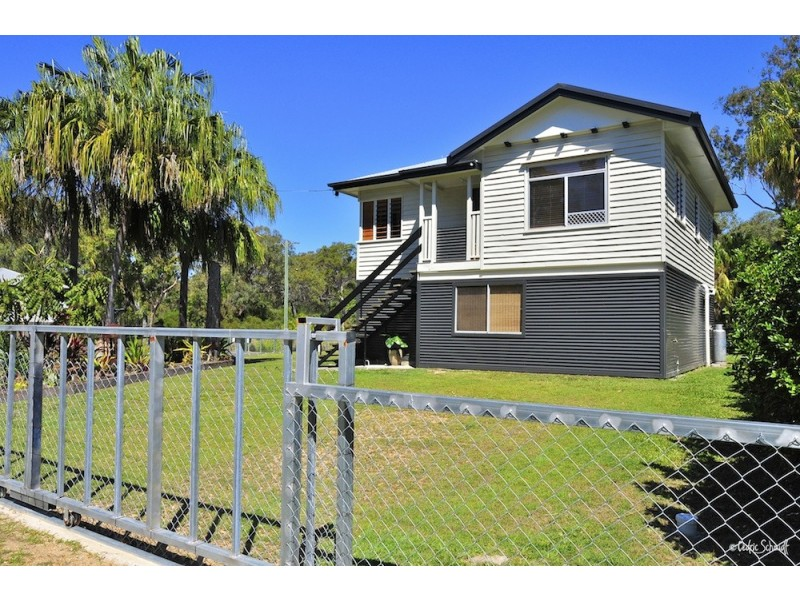 1 Cabbage Palm Dr, Agnes Water QLD 4677