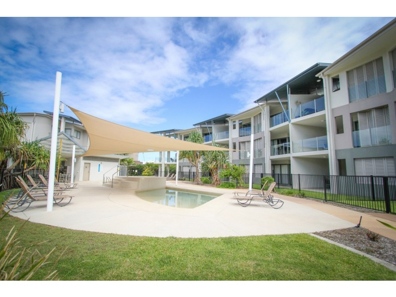 307/1 Beaches Village Circuit, Agnes Water QLD 4677