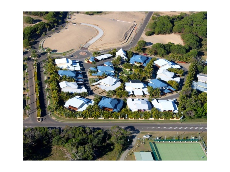 Unit 48/2 Beaches Village Circuit, Agnes Water QLD 4677