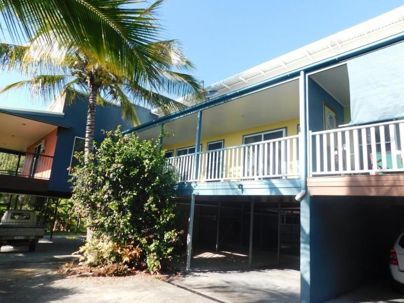 2/19 Starfish Street, Agnes Water QLD 4677
