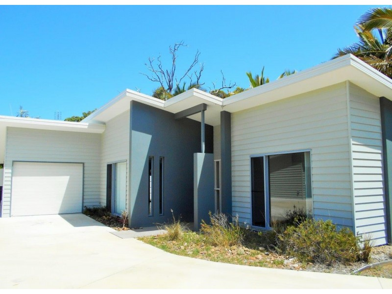 1/9 Dolphin Court, Agnes Water QLD 4677