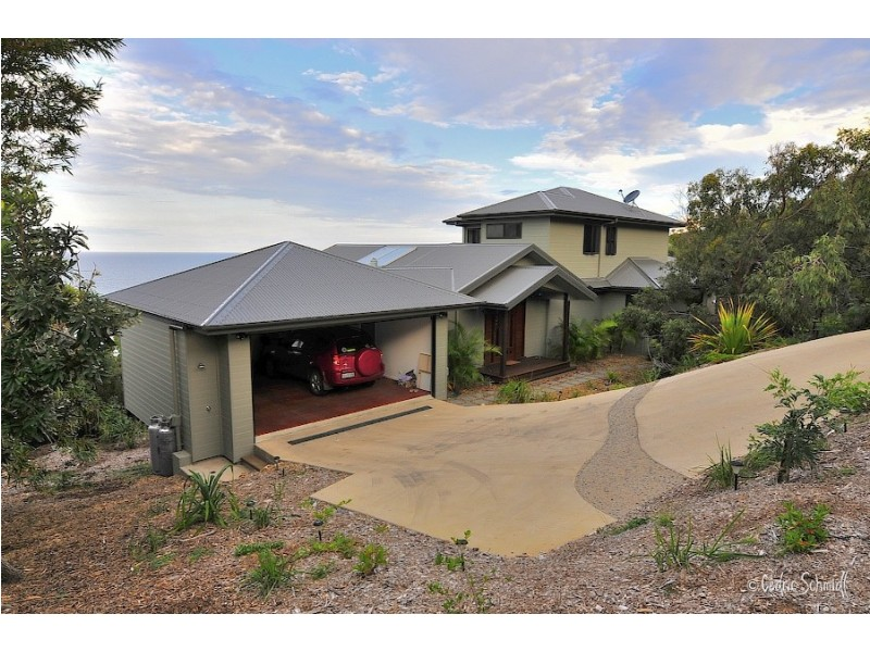 Lot 6 Rocky Point, Springs Rd, Agnes Water QLD 4677