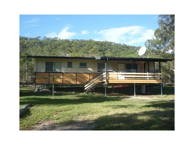 236 Streeter Drive, Agnes Water QLD 4677
