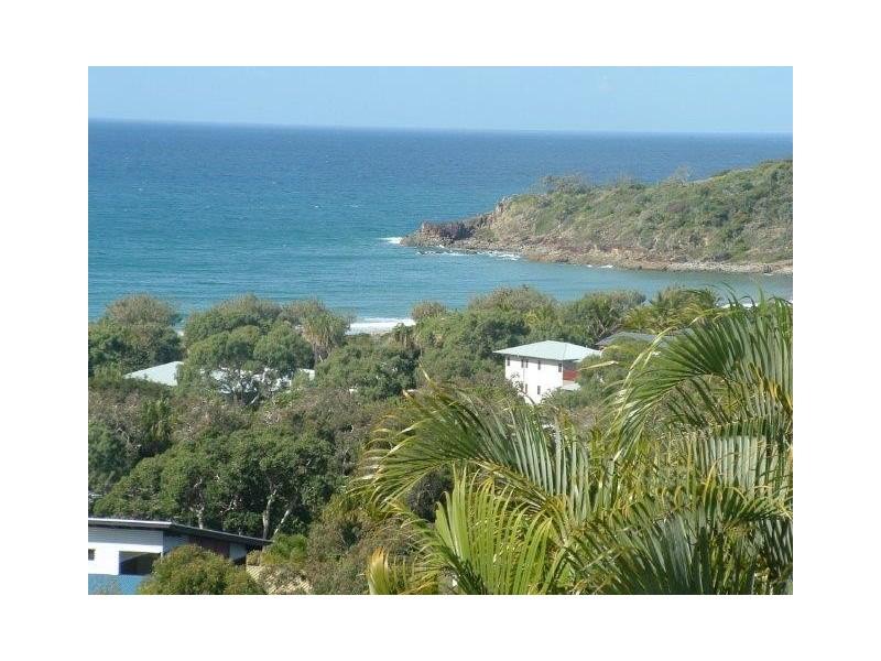 3 Panorama Close, Agnes Water QLD 4677