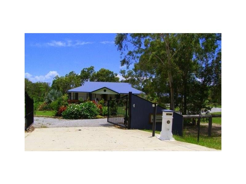 39 Joseski Drive, Agnes Water QLD 4677