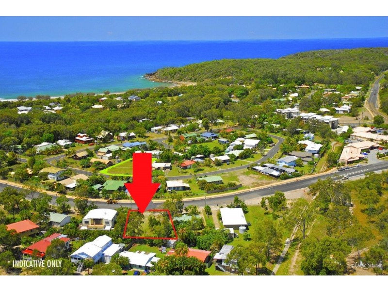 23 Captain Cook Drive, Agnes Water QLD 4677