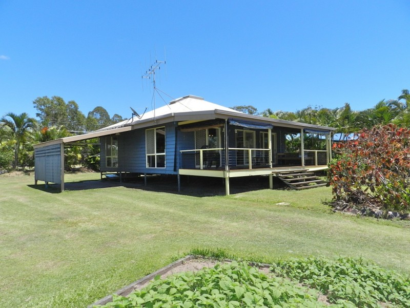 16 Grahame Colyer Drive, Agnes Water QLD 4677