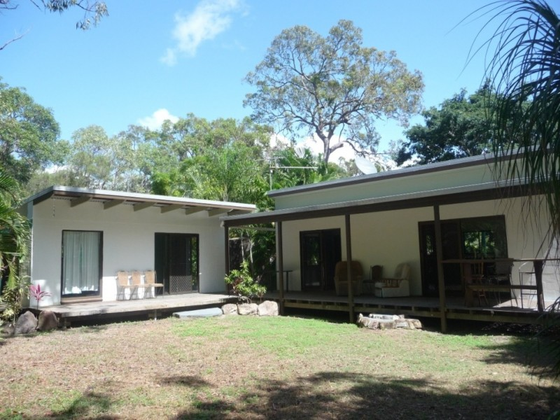 128 Streeter Drive, Agnes Water QLD 4677