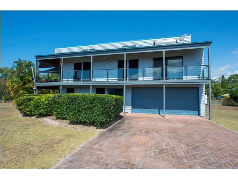 35 Beach Houses Estate, Agnes Water QLD 4677