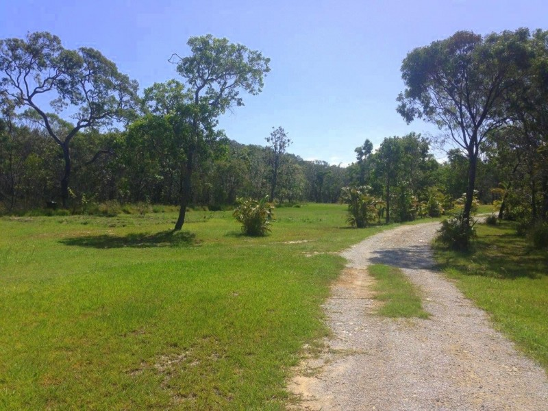 261 Anderson Way, Agnes Water QLD 4677