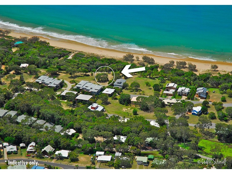 4 Ocean Beach Dr, Agnes Water QLD 4677