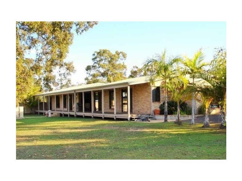 45 Anderson Way, Agnes Water QLD 4677