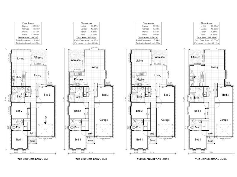 Agnes Water QLD 4677 Floorplan