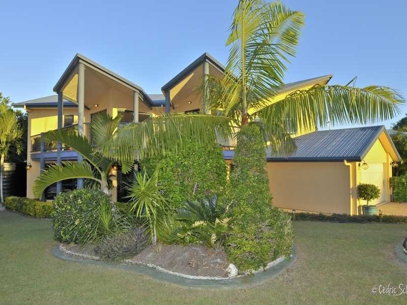 21 Bryant Street, Agnes Water QLD 4677