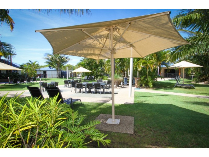 Unit 43/2 Beaches Village Circuit, Agnes Water QLD 4677