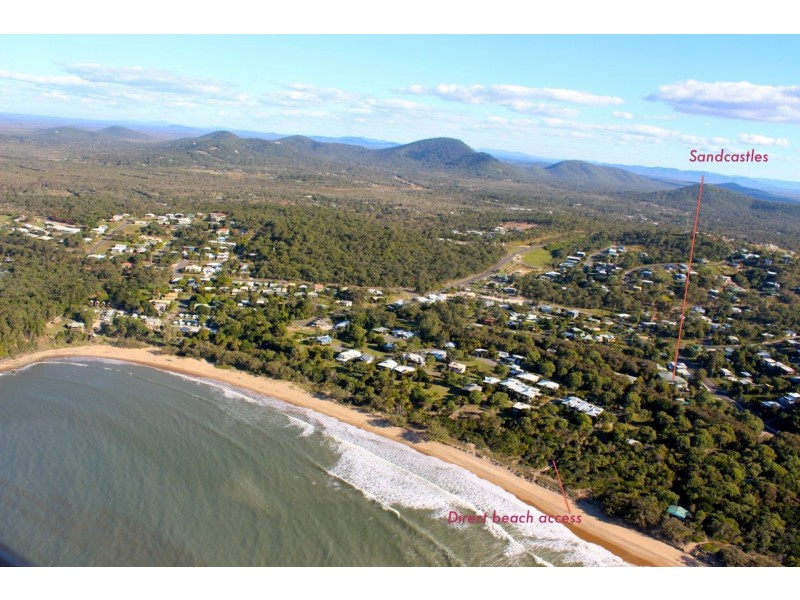 Unit 32/40 Captain Cook Drive, Agnes Water QLD 4677