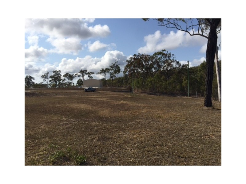 Lot 2 Corfield Drive, Agnes Water QLD 4677