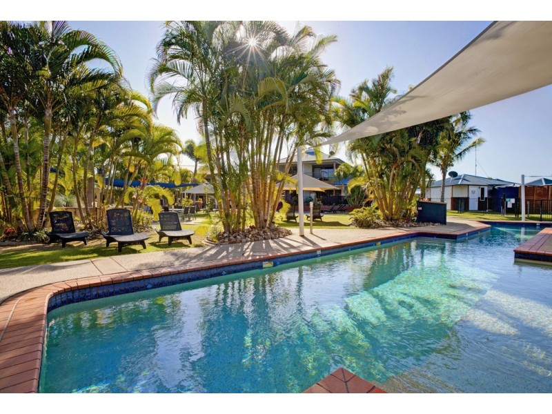 Unit 2/2 Beaches Village Circuit, Agnes Water QLD 4677