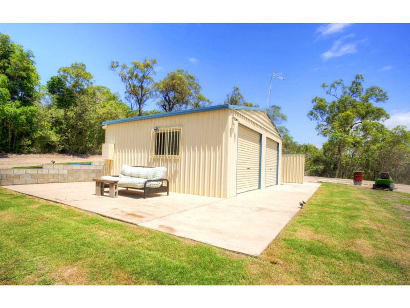 196 Anderson Way, Agnes Water QLD 4677