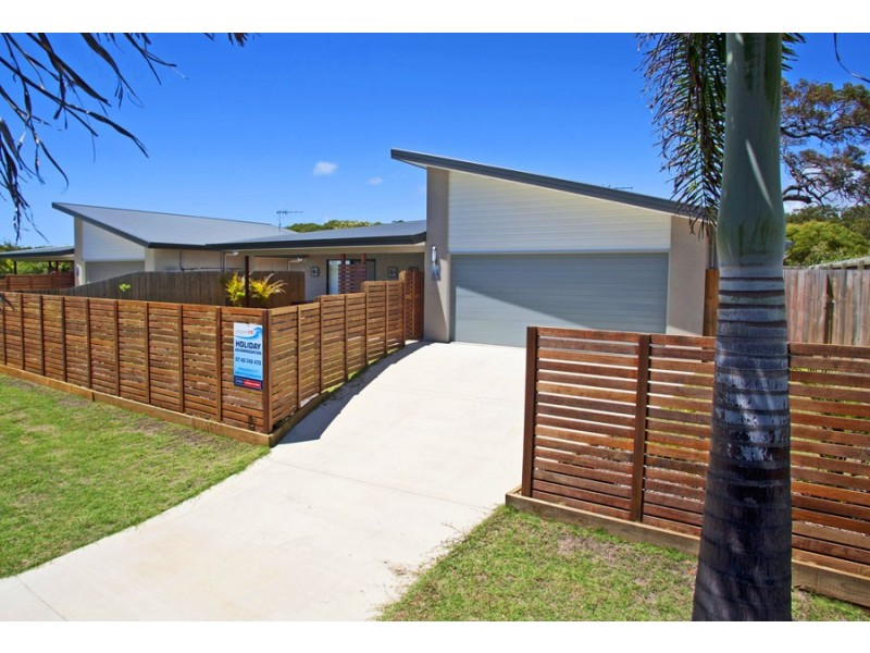 16 Waterfront Dr, Agnes Water QLD 4677