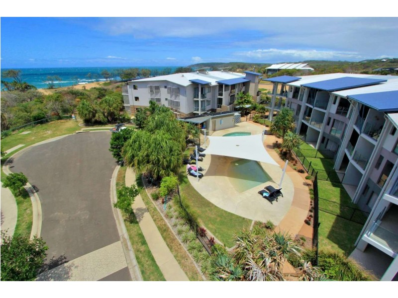 Apt 300/1 Beaches Village Circuit, Agnes Water QLD 4677