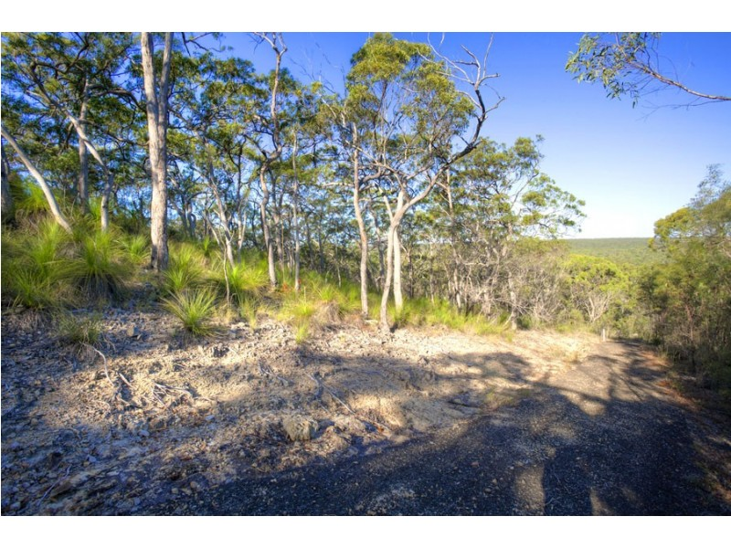 lot 419 Anderson Way, Agnes Water QLD 4677