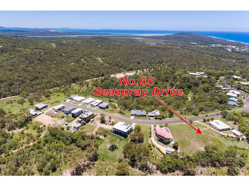 65 Seaspray Drive, Agnes Water QLD 4677
