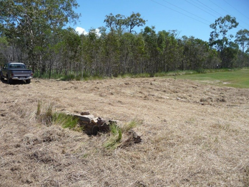 Lot 250 Allingham Way, Agnes Water QLD 4677