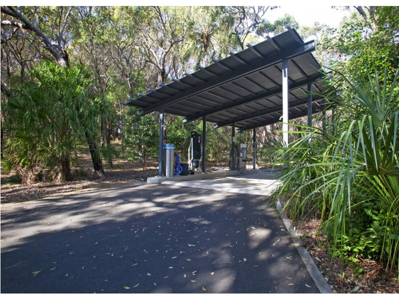 Lot 20 Bloodwood Ave Nth Sunrise, Agnes Water QLD 4677