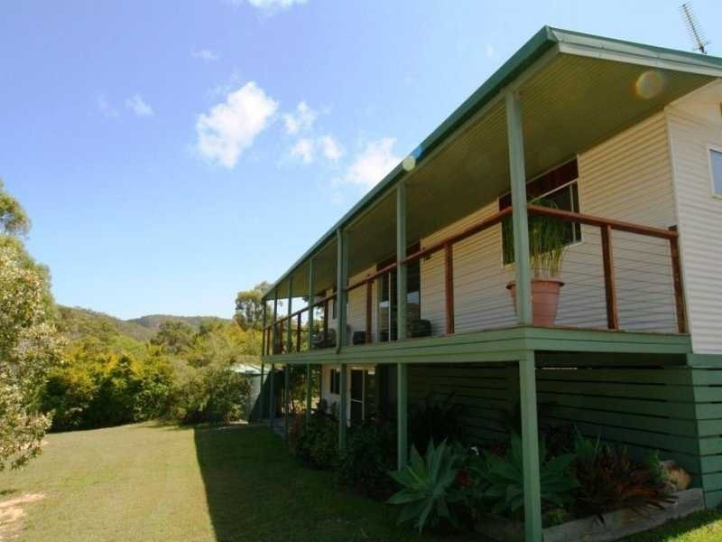 21 Wilson Drive, Agnes Water QLD 4677