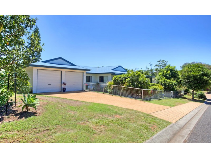 2 young nicks Way, Agnes Water QLD 4677