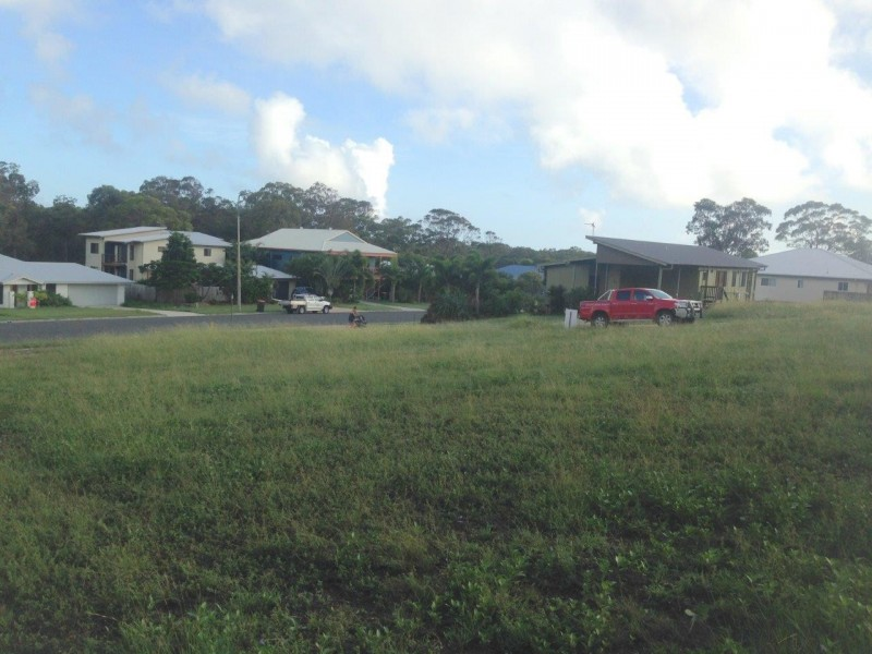 Lot 60 Solander Close, Agnes Water QLD 4677