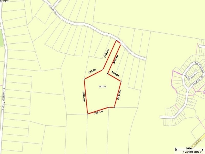 50 Fitzroy Crescent, Agnes Water QLD 4677
